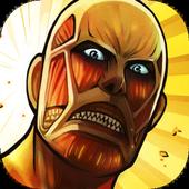 Attack Run icon