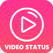 Whats Latest video Status icon