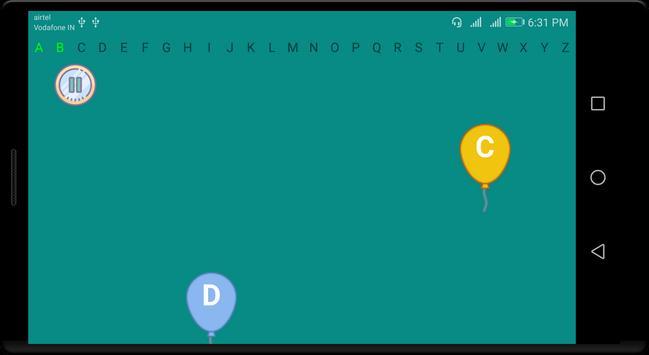 Kids Learning - Educational Game screenshot 4
