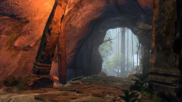 神秘古堡 apk screenshot