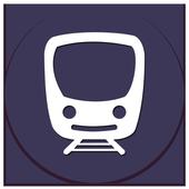 Bharat Rail icon