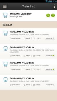Bharat Rail screenshot 2