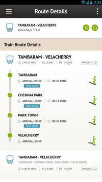 Bharat Rail screenshot 3