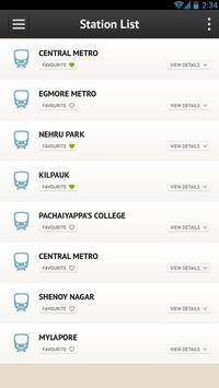 Bharat Rail screenshot 4