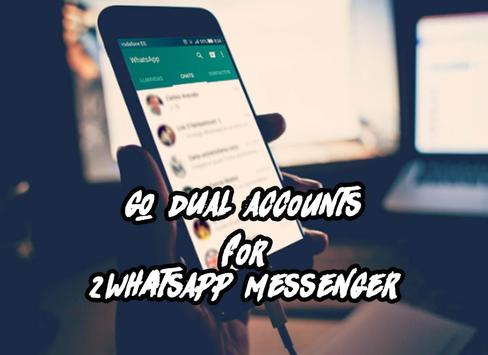 Dual for WhatsApp screenshot 2
