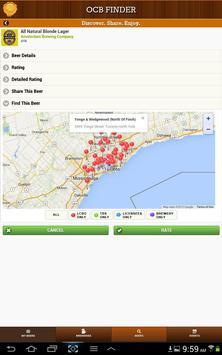 Ontario Craft Beer Finder screenshot 7