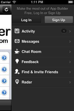 App Builder Free screenshot 4
