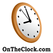 OnTheClock icon