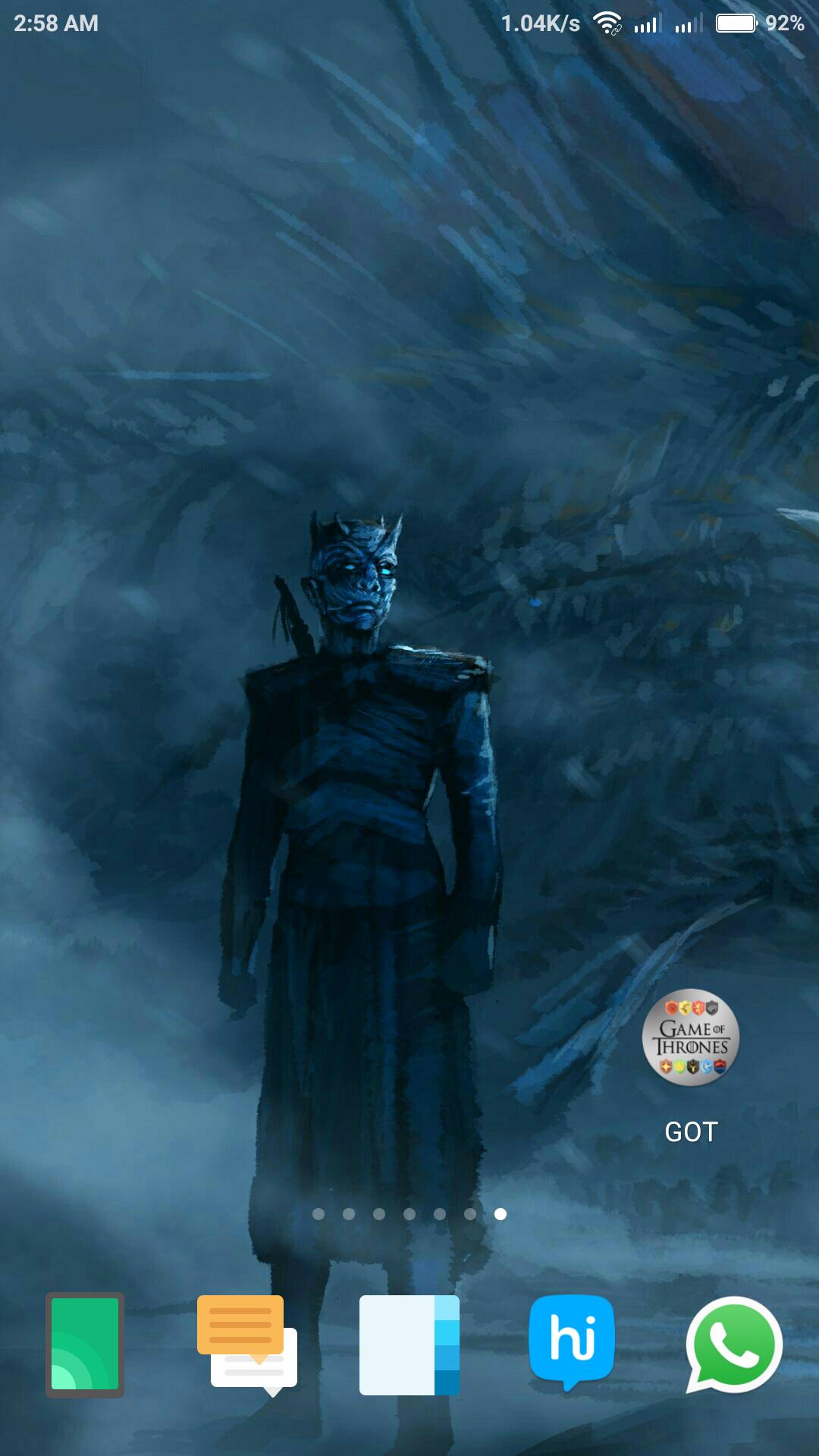 Got 2019 Hd Wallpapers Game Of Thrones 2019 For Android