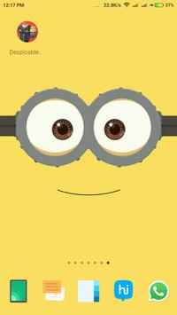Despicable Me Wallpapers Cute Minions Wallpaper For Android Apk