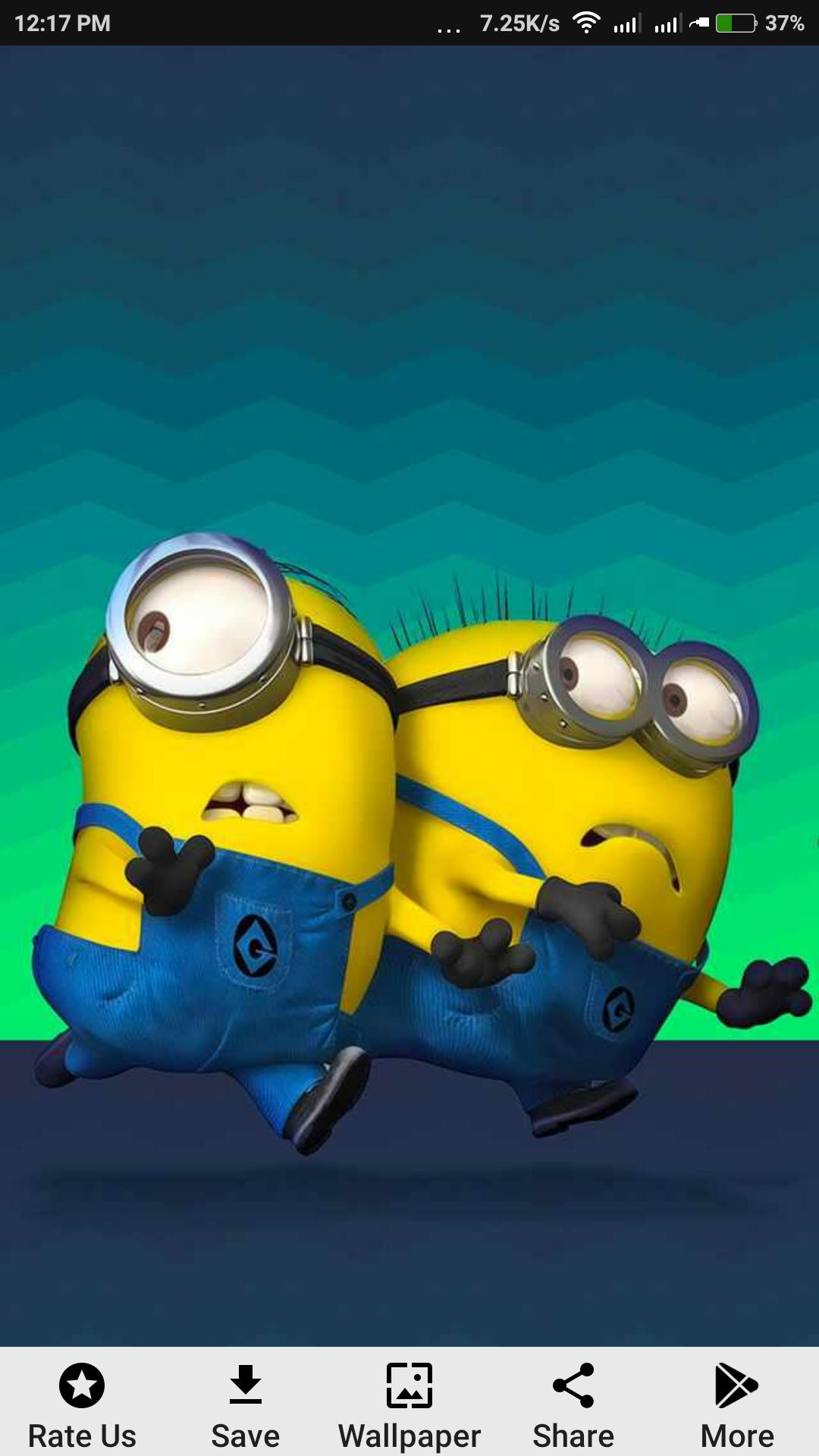 Despicable Me Wallpapers Cute Minions Wallpaper For