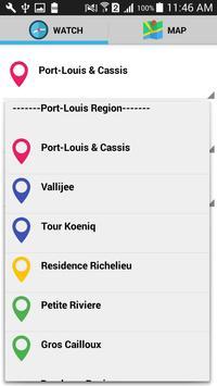 Ontime Baie Du Cap screenshot 1