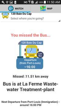 Ontime Baie Du Cap screenshot 7