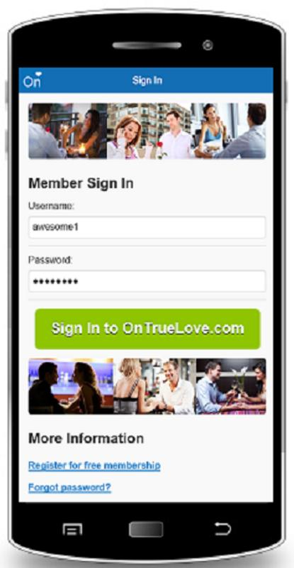 Free online dating download