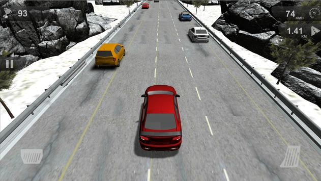 Highway Traffic Racing apk screenshot