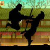 Shadow Fo Shadow fight2. icon
