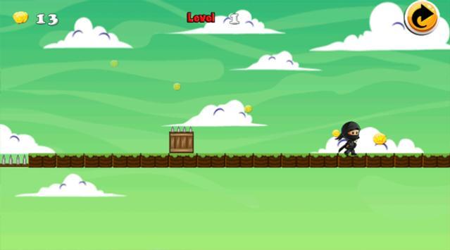 Shadow Fo Shadow fight2. apk screenshot