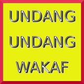 Undang-Undang Wakaf icon