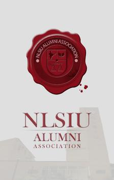 NLSIU Alumni apk screenshot