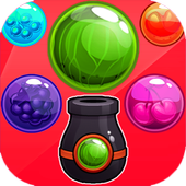 Funny Bubble Shooter icon