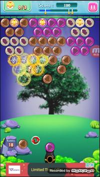 Funny Bubble Shooter poster