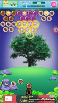 Funny Bubble Shooter screenshot 1
