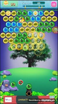 Funny Bubble Shooter screenshot 2