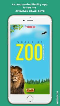 World of Zoo poster