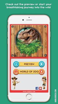 World of Zoo screenshot 1