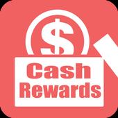 Cash Rewards icon