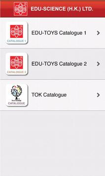 EDU - eCatalog apk screenshot