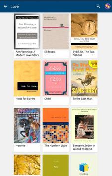 50000 Free eBooks & Free AudioBooks screenshot 11