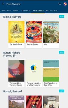 50000 Free eBooks & Free AudioBooks screenshot 12
