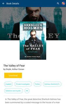 50000 Free eBooks & Free AudioBooks screenshot 13