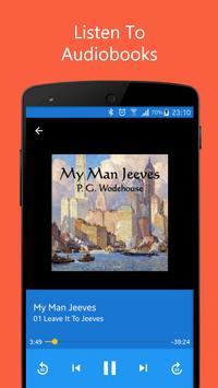50000 Free eBooks & Free AudioBooks screenshot 3