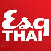 Esquire Thailand icon