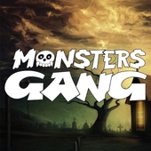 Monsters Gang icon