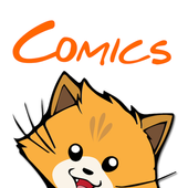 Ookbee Comics icon