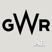 GWR AR icon