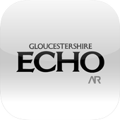 Gloucestershire Echo AR icon