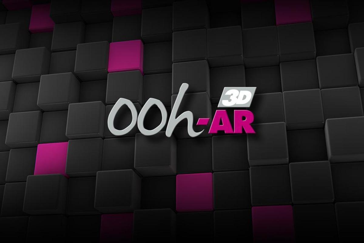 ooh-AR 3D for Android - APK Do...