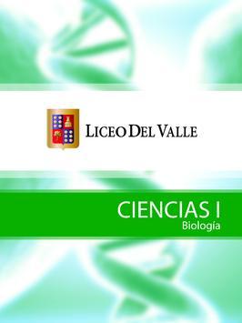 Liceo del Valle Biología screenshot 5