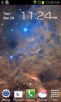 Galaxy Nebula poster