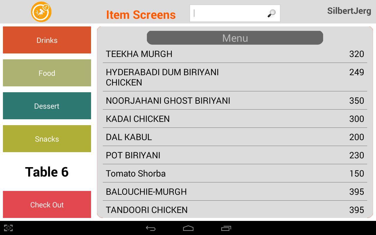 Download Permainan Restaurant