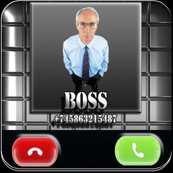 Fake Call Prank screenshot 1