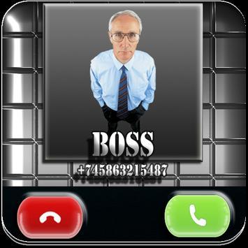 Fake Call Prank screenshot 3