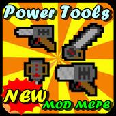 New Power Tools Mod icon