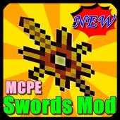 New Swords Mod MCPE icon