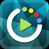 iCoursePlayer icon