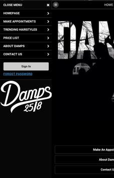 Damps Company apk screenshot